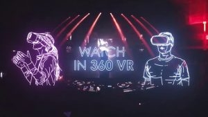 Music Trends VR music festivals