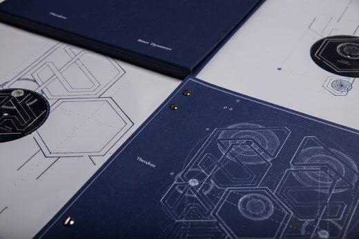 vinyl packaging, Vinyl Packaging: Inner Dynamics- United We Fly