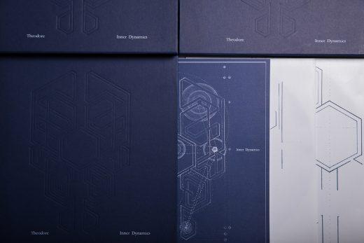 Vinyl Packaging: Inner Dynamics- United We Fly 1