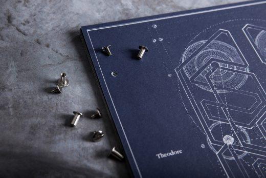 Vinyl Packaging: Inner Dynamics- United We Fly 4