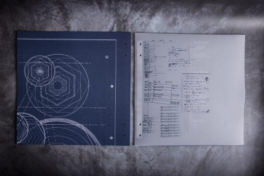 Vinyl Packaging: Inner Dynamics- United We Fly 5
