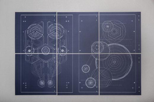 Vinyl Packaging: Inner Dynamics- United We Fly 6