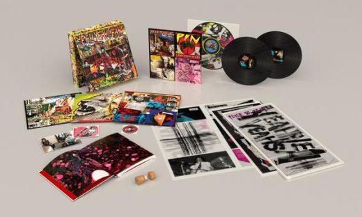 MultiDisc CD set