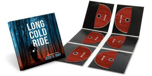 MultiDisc CD Long Cold Ride