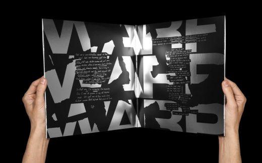 Vinyl Packaging: Warp Special edition