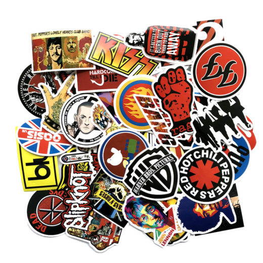 band merch items, Band merch items that your fans would surely go crazy over
