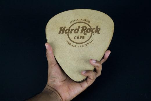 cd packaging Hard Rock CD