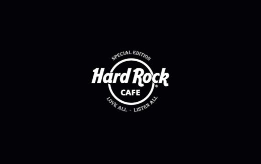 cd packaging hard rock cafe CD
