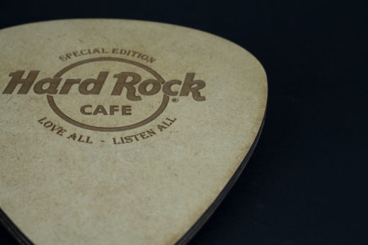 cd packaging hard rock cafe special edition