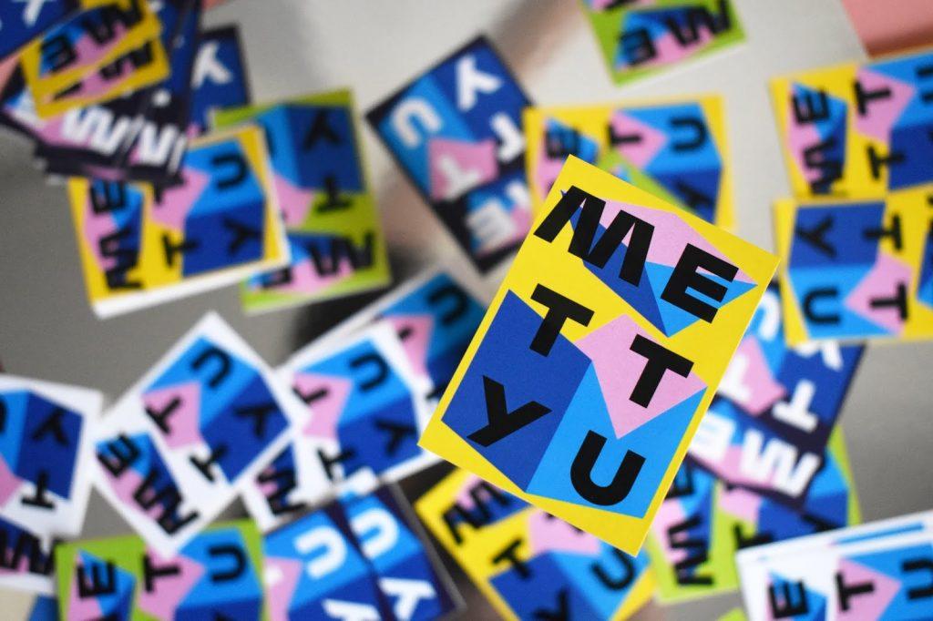 Vinyl Packaging, Vinyl Packaging: METTYU (Student Project)