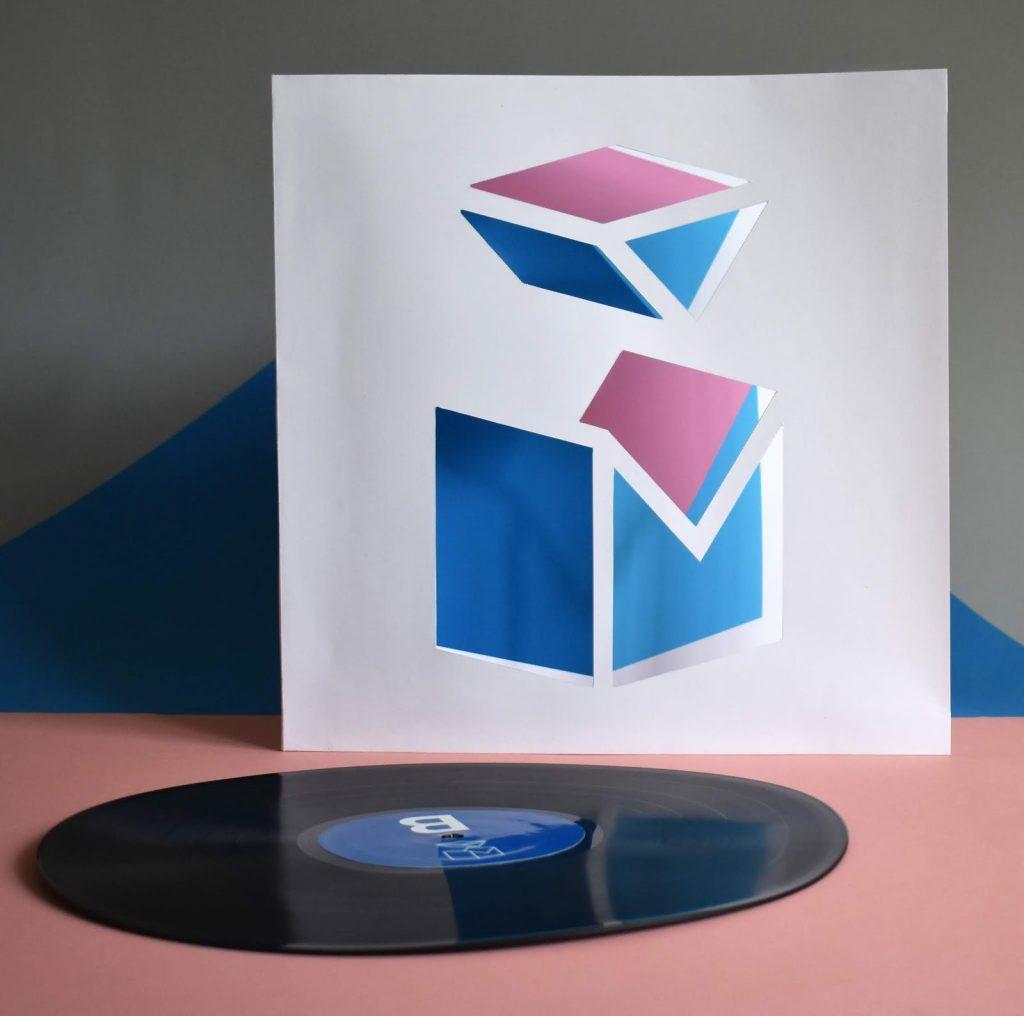 Vinyl Packaging: METTYU vinyl