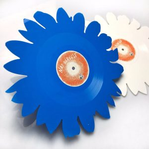 custom vinyl records, Custom Vinyl Records With The Most Creative Shapes!