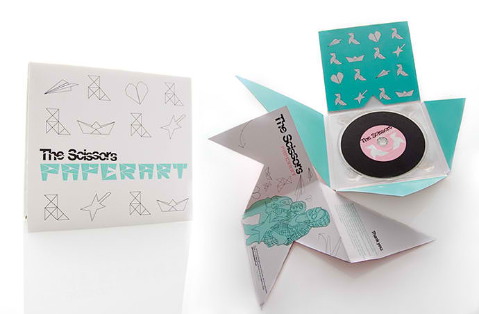 custom cd printing and packaging packaging