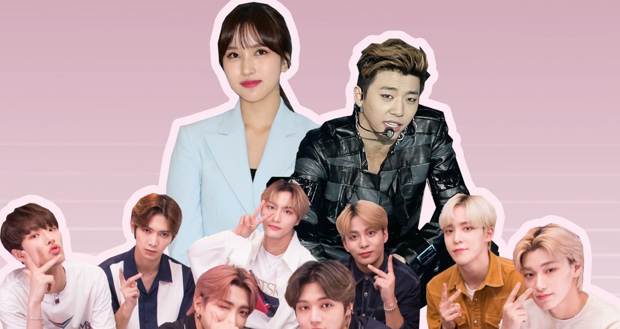 kpop marketing, Music Marketing Tips We Can Learn From Kpop Bands