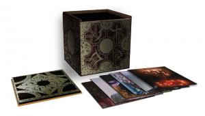 Vinyl Box Sets hellraiser