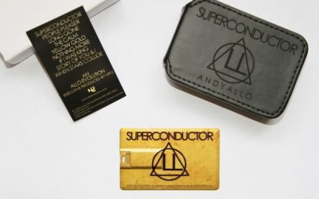 andy allo usb flash drive superconductor
