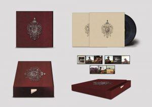 Vinyl Box Sets mumford wooden
