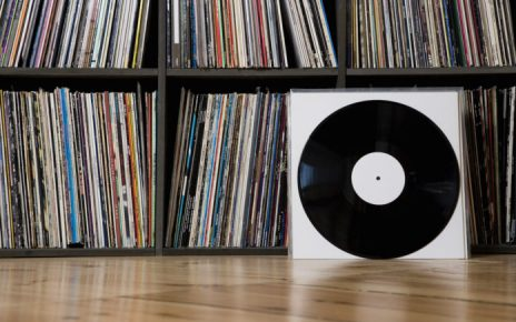 custom vinyl records, Are Vinyl Records Making a Comeback?