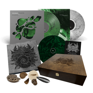 "THE OCEAN – ""Phanerozoic"" Vinyl Boxset"