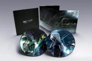 Vinyl Box Sets final fantasy