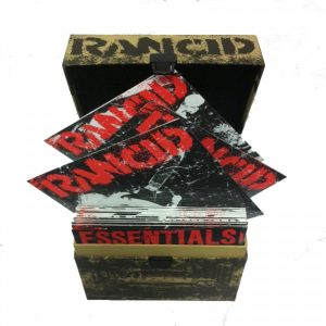 Vinyl Box Sets rancid