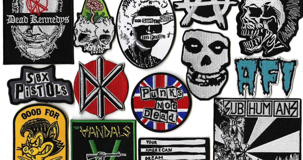best custom patch company, What is the best place to find custom embroidered patches?
