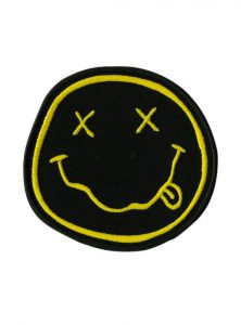 custom band patches, Merch: 10 Band Patches that We Love