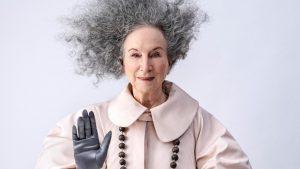 Margaret Atwood profile