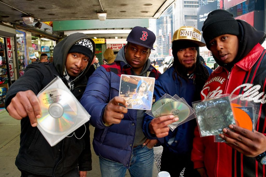 buying CDs, Are people still buying CDs?