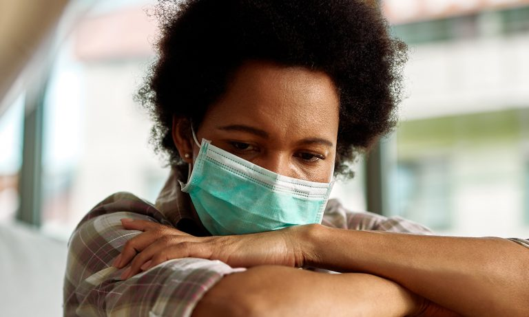 Pandemic Mental Health Resources, COVID Pandemic Mental Health Resources
