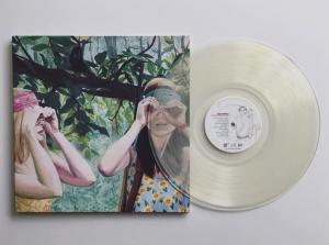 creative vinyl record