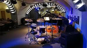 band studio pandemic