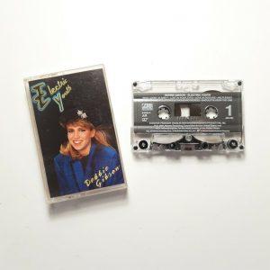 cassette debbie gibson