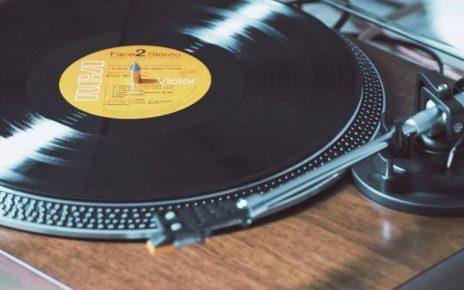 vinyl record mastering