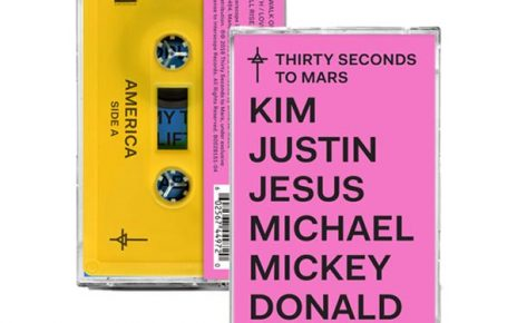 custom cassette tapes, Coolest Cassette Tapes Released in The Last Few Years