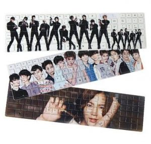 Kpop Keyboard stickers