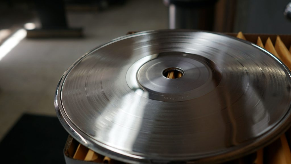 vinyl record manufacturing, How We Do Custom Vinyl Manufacturing Here at UnifiedMFG