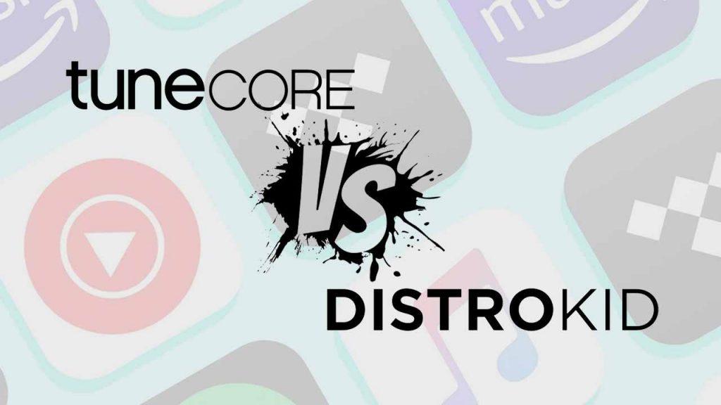 Distrokid, Is Distrokid better than TuneCore?