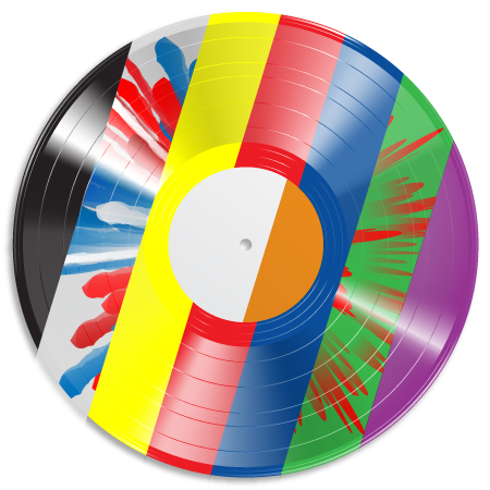 vinyl record pressing cost, How much does it cost to press 100 vinyl records?