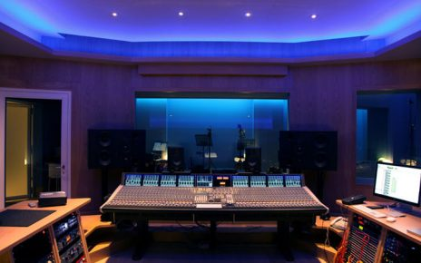 recording studios, Biggest List Of Music Recording Studios In The USA (Part 2)