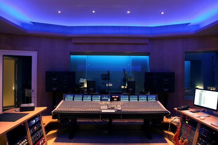 recording studios, Biggest List Of Music Recording Studios In The USA (Part 2)