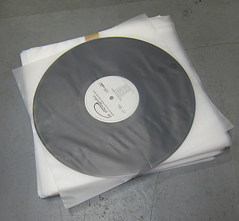 vinyl record sleeves, Best Ways to Choose Inner & Outer Vinyl Record Sleeves