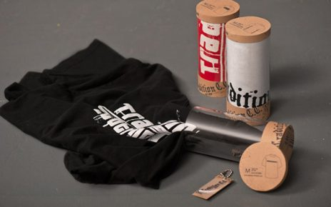 custom t-shirt packaging, 7 ways to personalize your custom t-shirt packaging