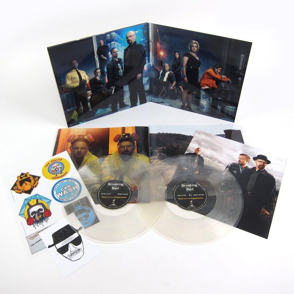 Vinyl Box Sets, 7 of the Most Creative Vinyl Box Sets of Original Movie and TV Show Soundtracks