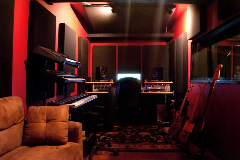 pandemic recording studios, List of Recording Studios Still Open During the Pandemic