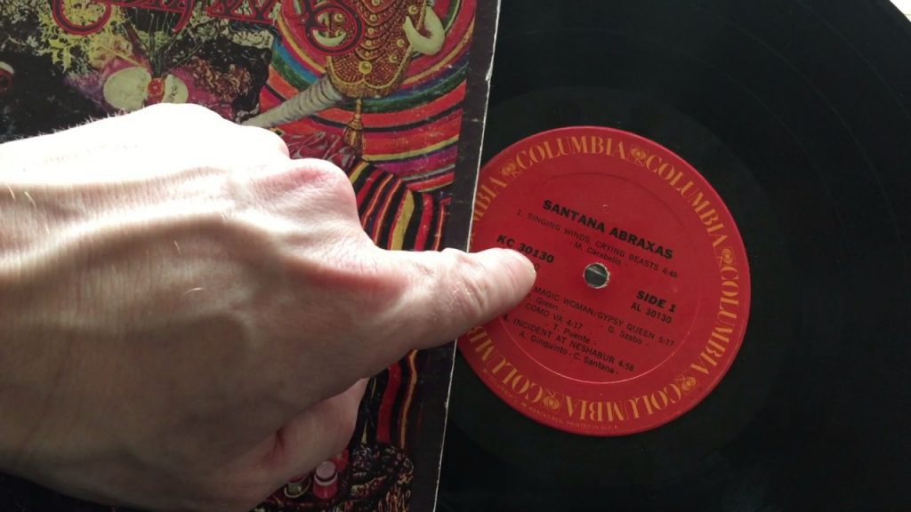 vinyl catalog number, What You Need to Know About Catalog Numbers on Vinyl Records