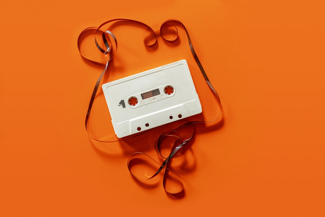 custom cassette tapes, 6 Simple Steps to Create a Custom Cassette Mixtape