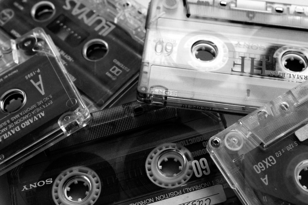 custom cassette tapes, 5 Incredible Ideas for Custom Mixtapes – Amazing For Valentine's Day, Birthdays, and Your Fans Anniversaries!