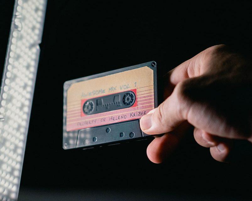 custom cassettes