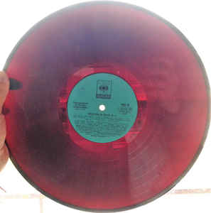 vinyl record pressing, Top 10 Reasons Why Vinyl is Called Vinyl (and Not LPs)